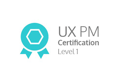ux pm certification level 2