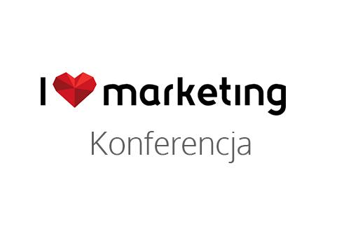 i love marketing konferencja