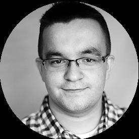 Web Developer Karol