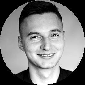 CEO Paweł