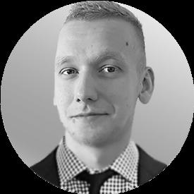 Web Developer Łukasz
