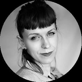 Art Director Marta