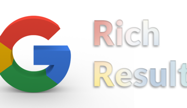 rich results