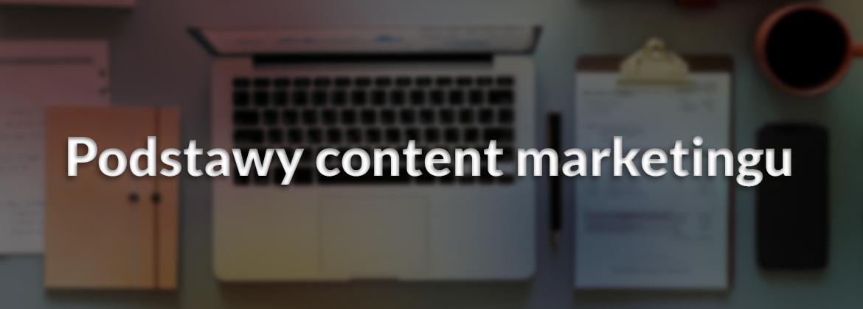 podstawy content marketingu