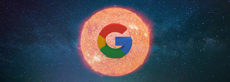 nowinki od google