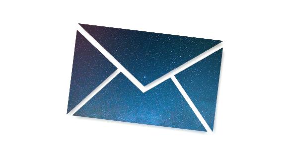 skrzynka mailowa