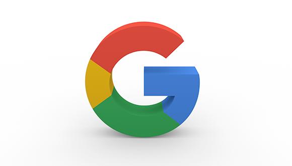 projekcja google