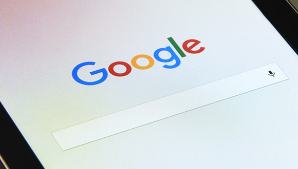 operatory google