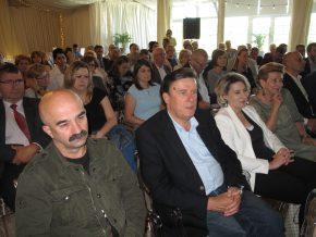 relacja z inauguracji partnerstwa lokalnego w powiecie nowodworskim
