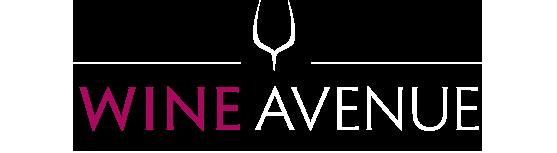 wine avenue logo