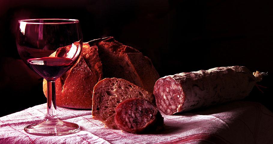 wine avenue zdjęcie